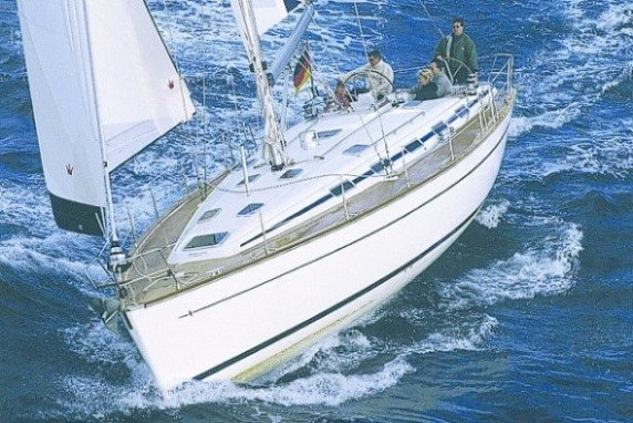 Zastosowanie produktów Bansbach wśród łodzi i jachtów