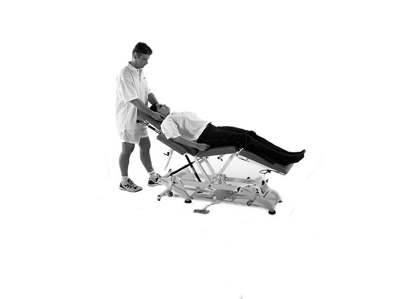 Zastosowanie produktów Bansbach w zakresie sprzętu medycznego