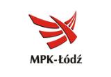 MPK Łódź logo