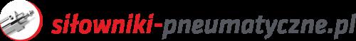 Siłowniki Pneumatyczne logo