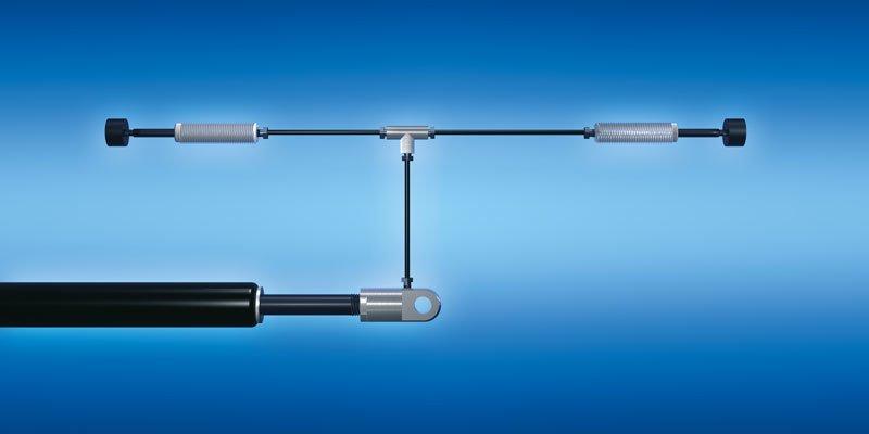 Modyfikacja systemów zwalniających hydraulicznych Bansbach