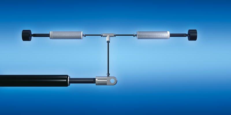 Systemy hydrauliczne zwalniające marki Bansbach